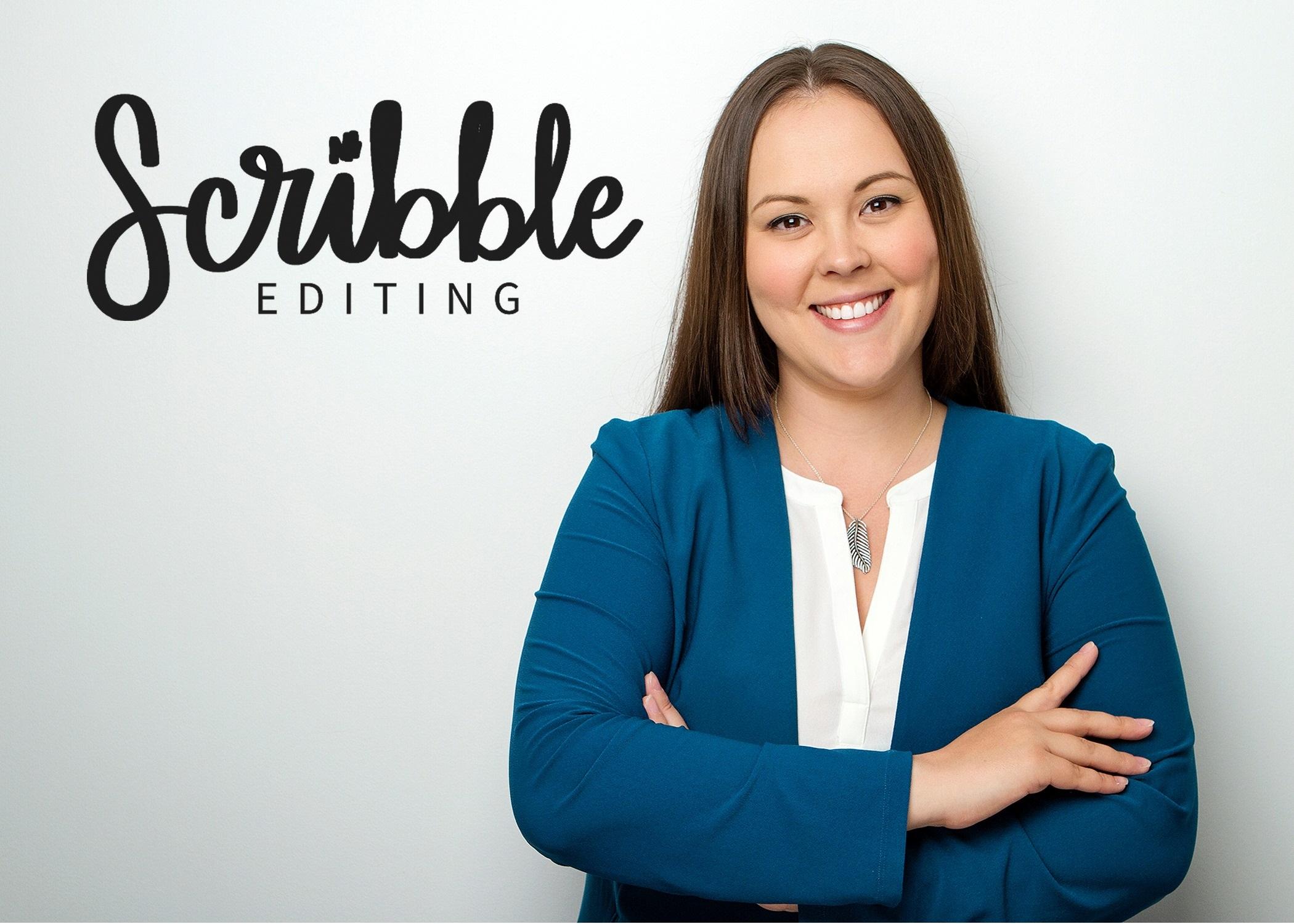 Scribble Editing